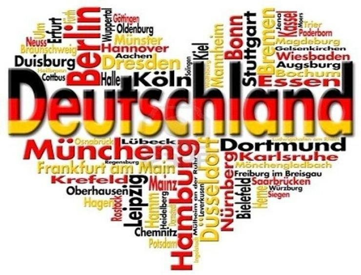 Online Deutschkurse sowie Konversationsübungen