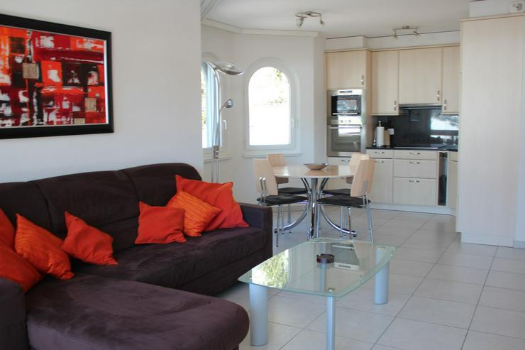 Bild 5: Residenz Ambassador, luxuriöse 3.5-Zimmerwohnung im Zentrum