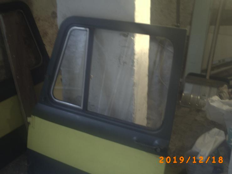 Bild 6: Biete 2 Türen von einem LKW Robur 280€ VB an