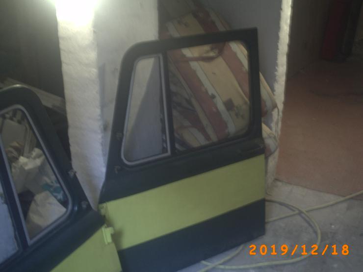 Bild 5: Biete 2 Türen von einem LKW Robur 280€ VB an
