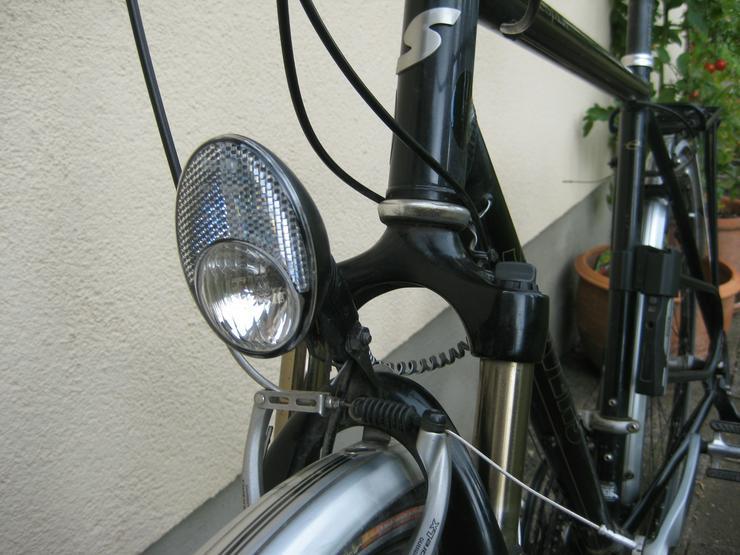 Bild 2: Herrenfahrrad Stevens Trekkingbike