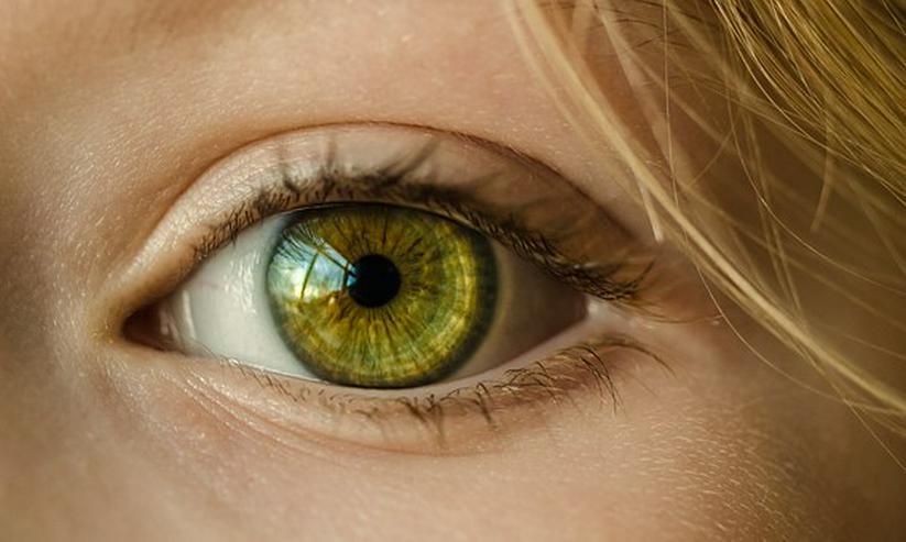 Forever iVision * Vitamine für gestresste Augen * hier mit 15% Rabatt