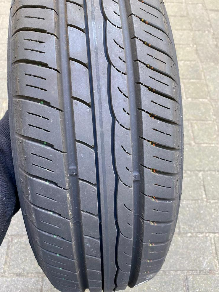 Bild 5: Dunlop Sommerreifen sp sport fast response 175/65 r15 500 km