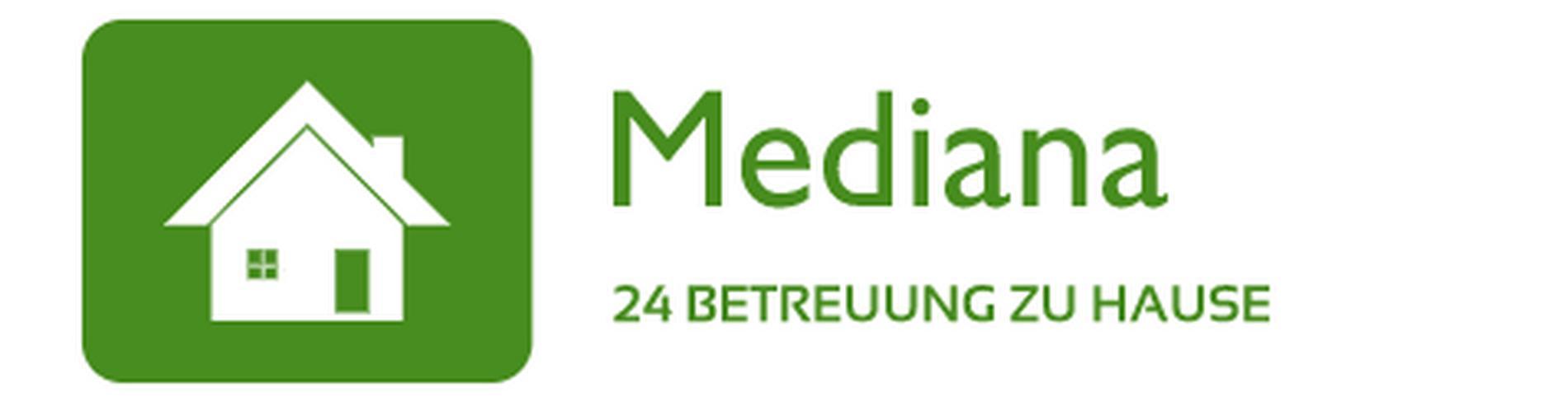 "24 Betreuung Zu Hause - ""Mediana""-"