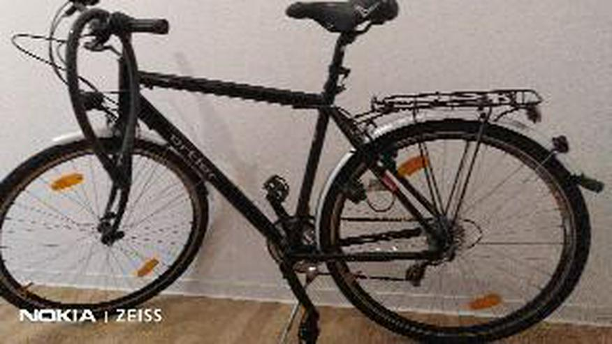 """Herren Fahrrad 28"""", ca. 4 Jahre alt, Da. Örtler"""