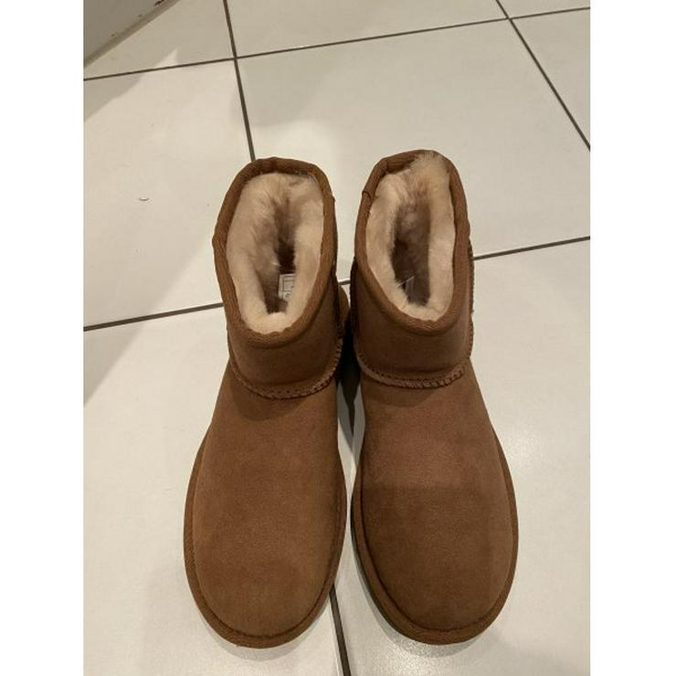 UGG Boots braun Gr. 38