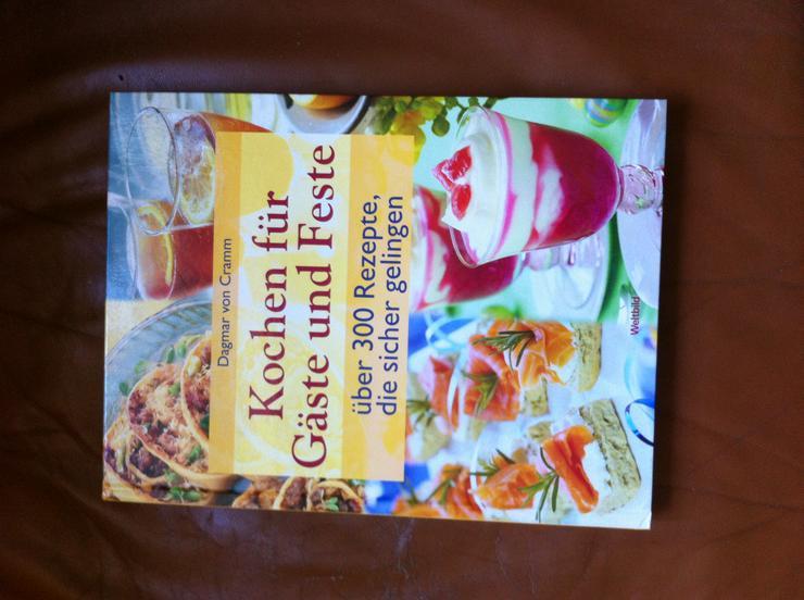 Kochbuch Dagmar von Cramm