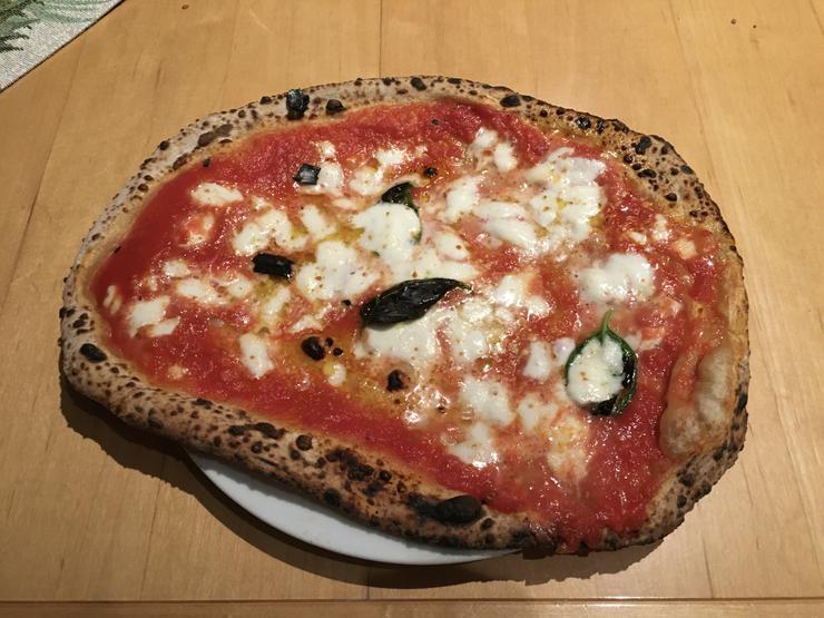 Bild 3: Neapolitanischer Pizzaofen Pizza Party 70x70 (NP: 994€)