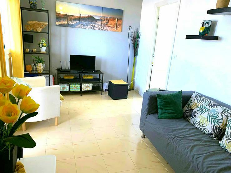 Bild 3: Apartment Fuerteventura