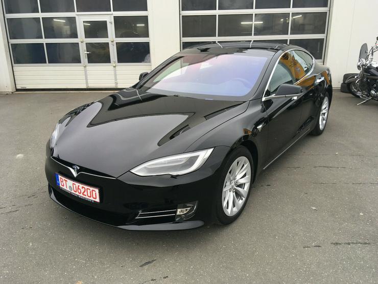 Model S90D - Model S - Bild 1