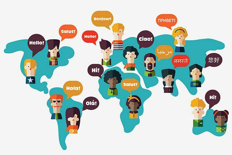 Deutsch als Fremdsprache von  mehrsprachiger Lehrerin