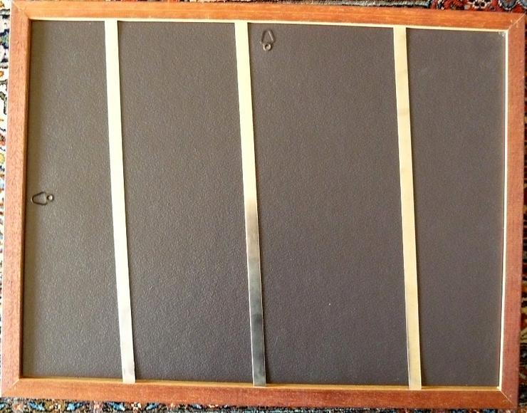 Bild 5: Waisenhaus Steele Grafik (B082)