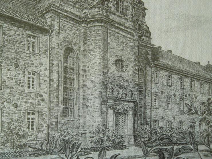 Bild 4: Waisenhaus Steele Grafik (B082)