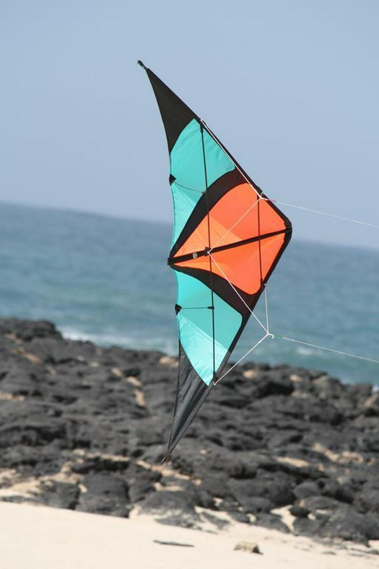 Drachen Shop Mülheim an der Ruhr Lenkdrachen Kinderdrachen Kite Lenkmatten