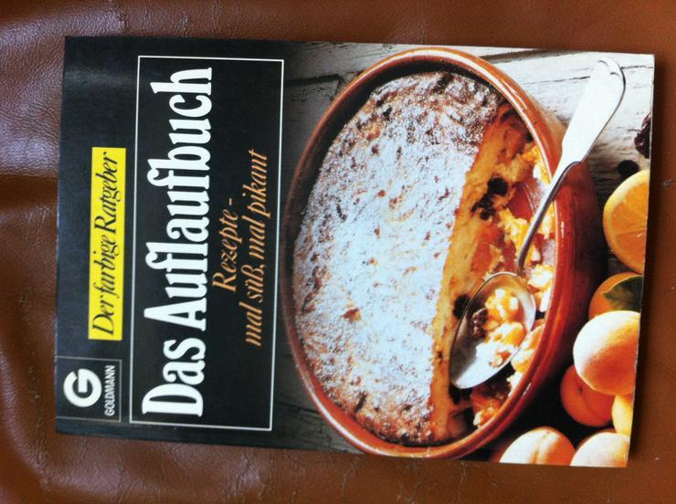 Bild 2: Kochbücher
