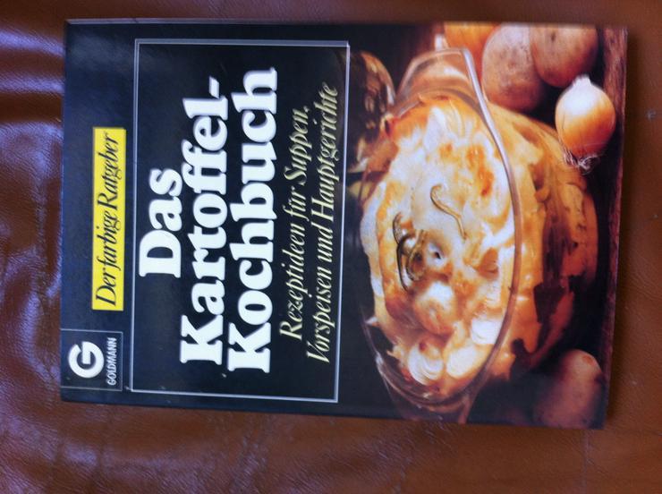Bild 6: Kochbücher