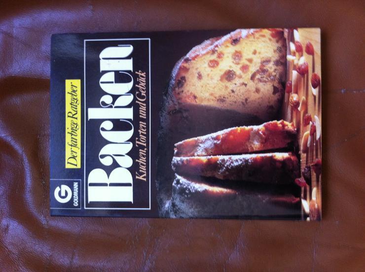 Bild 4: Kochbücher