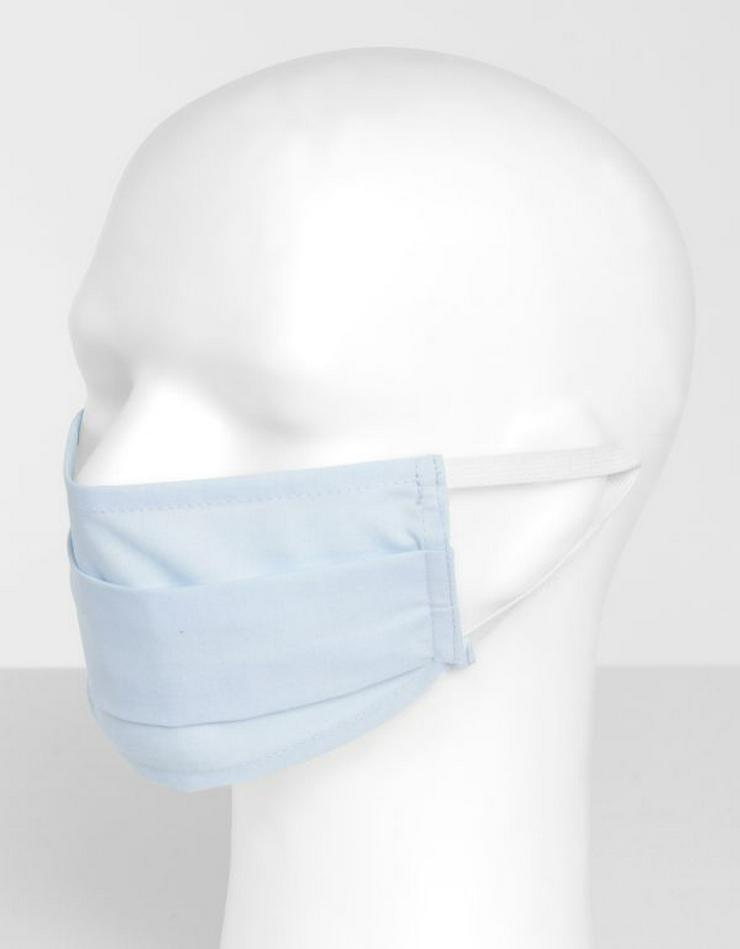 Mund-Nasen-Maske mit Gummiband für Erwachsene