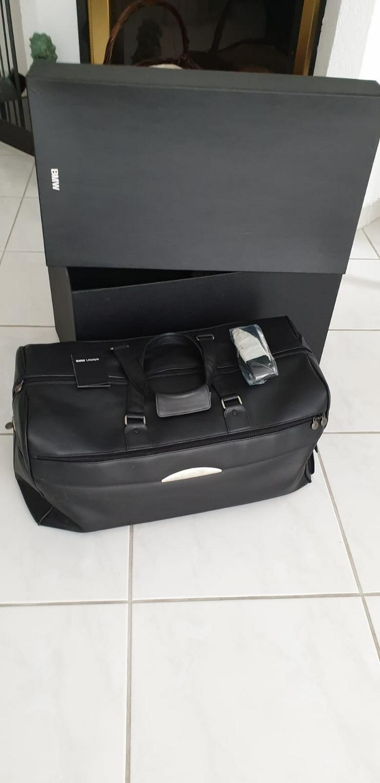 Original BMW Reisetasche