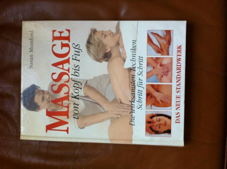 Massage-Buch