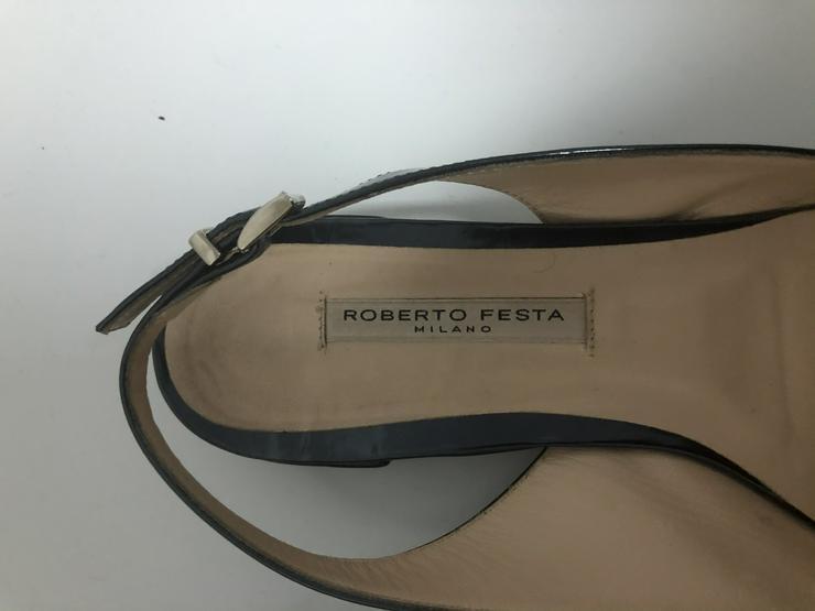 Bild 3: Damen Schuhe Roberto Fiesta