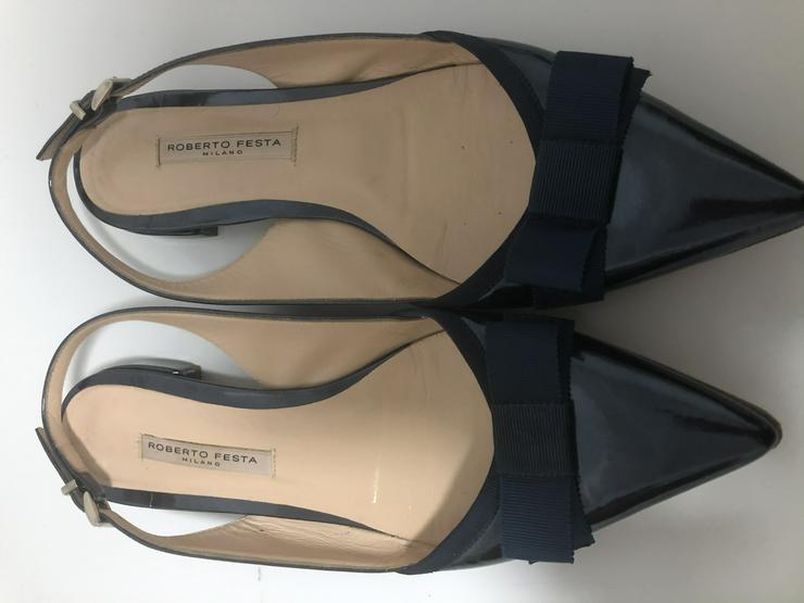 Damen Schuhe Roberto Fiesta