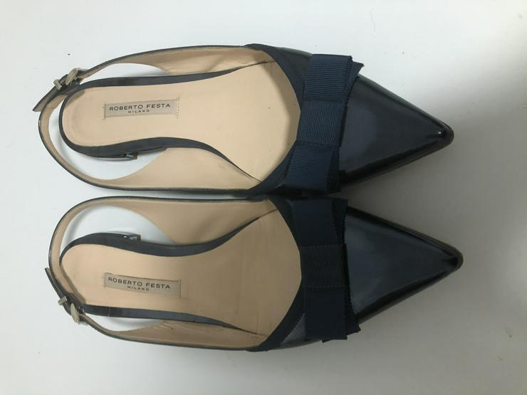 Bild 2: Damen Schuhe Roberto Fiesta