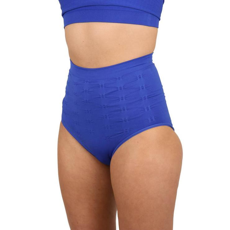 Bild 3: Ostomy / Stoma Support Schwimmhose für Frauen  Badebekleidung mit hoher Taille