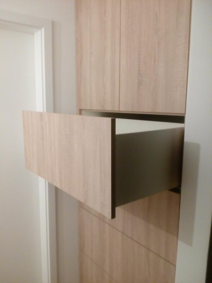 Tischler bietet individuellen Möbel und Schrankbau - Reparaturen & Handwerker - Bild 1