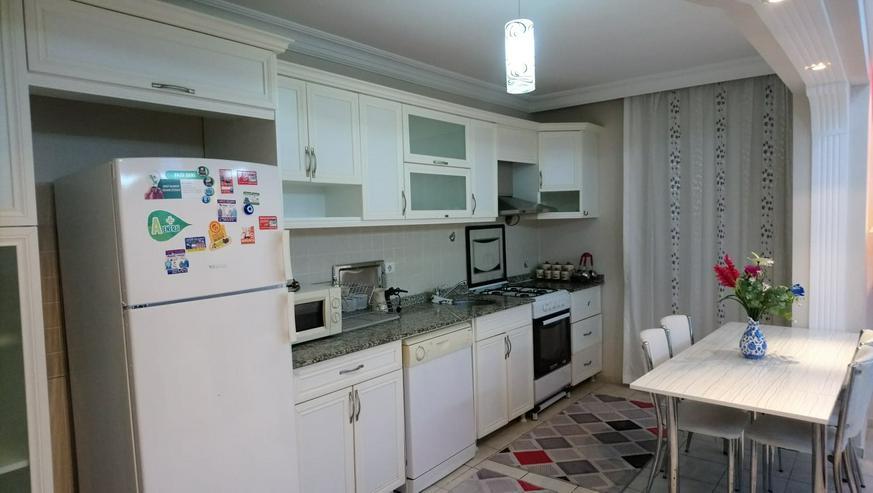 Bild 5: Türkei, Alanya, Mahmutlar, 3 Zi. Miet Wohnung,unmöbliert, mindest Mietzeit 1 Jahr, 346