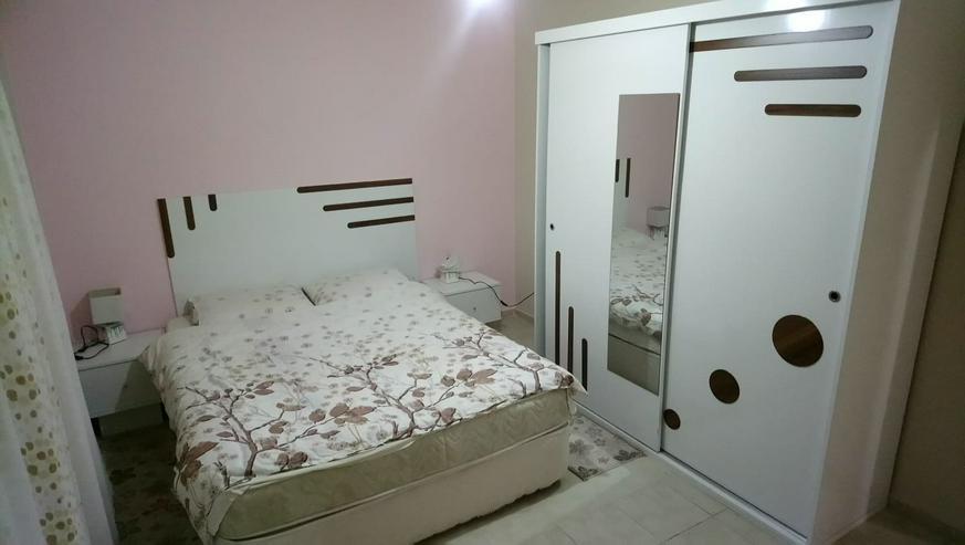 Bild 6: Türkei, Alanya, Mahmutlar, 3 Zi. Miet Wohnung,unmöbliert, mindest Mietzeit 1 Jahr, 346