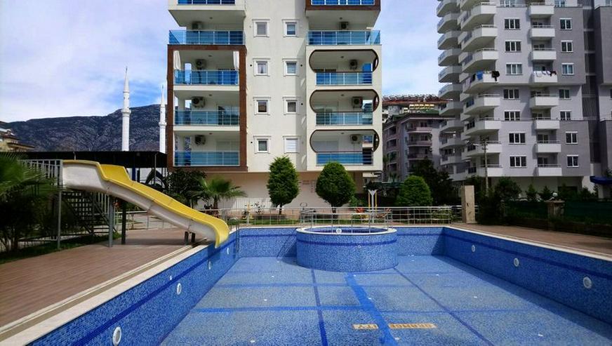Bild 3: Türkei, Alanya, behinderten freundliche 2 Zi. Wohnung, nur 650 m zum Strand, 344