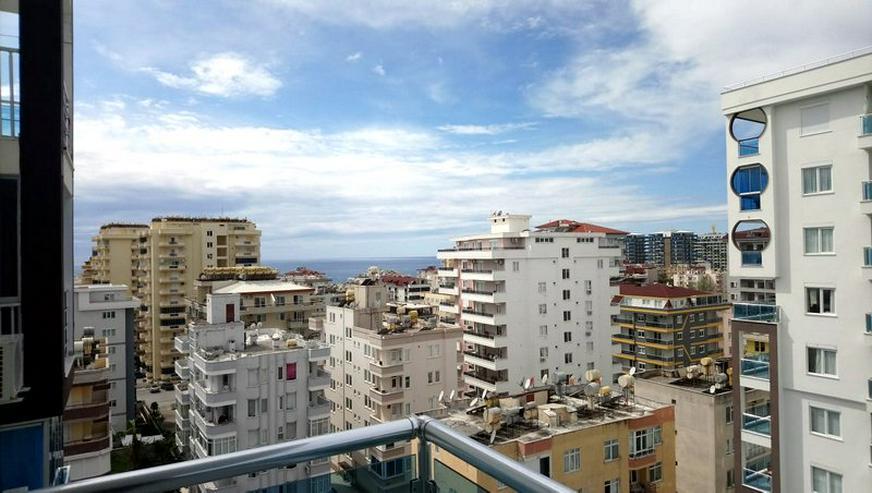 Bild 15: Türkei, Alanya, behinderten freundliche 2 Zi. Wohnung, nur 650 m zum Strand, 344