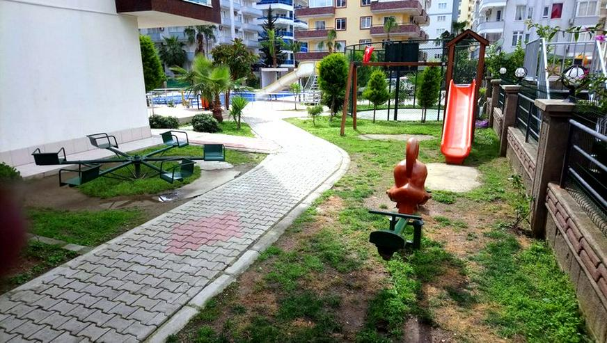 Bild 12: Türkei, Alanya, behinderten freundliche 2 Zi. Wohnung, nur 650 m zum Strand, 344