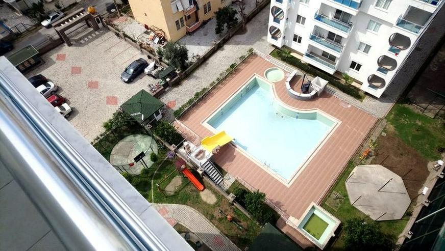 Türkei, Alanya, behinderten freundliche 2 Zi. Wohnung, nur 650 m zum Strand, 344