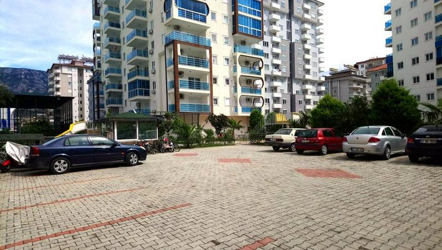 Bild 4: Türkei, Alanya, behinderten freundliche 2 Zi. Wohnung, nur 650 m zum Strand, 344