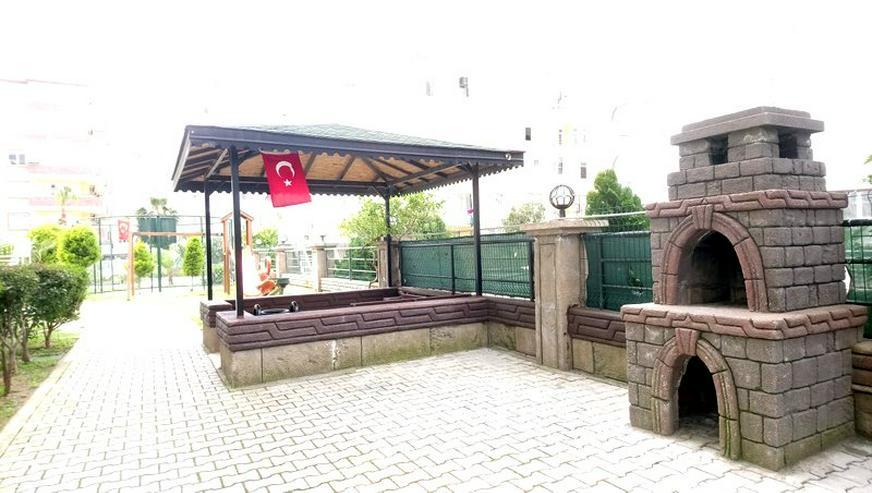 Bild 11: Türkei, Alanya, behinderten freundliche 2 Zi. Wohnung, nur 650 m zum Strand, 344