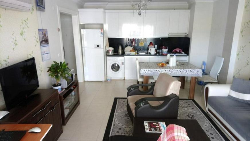 Bild 6: Türkei, Alanya, behinderten freundliche 2 Zi. Wohnung, nur 650 m zum Strand, 344