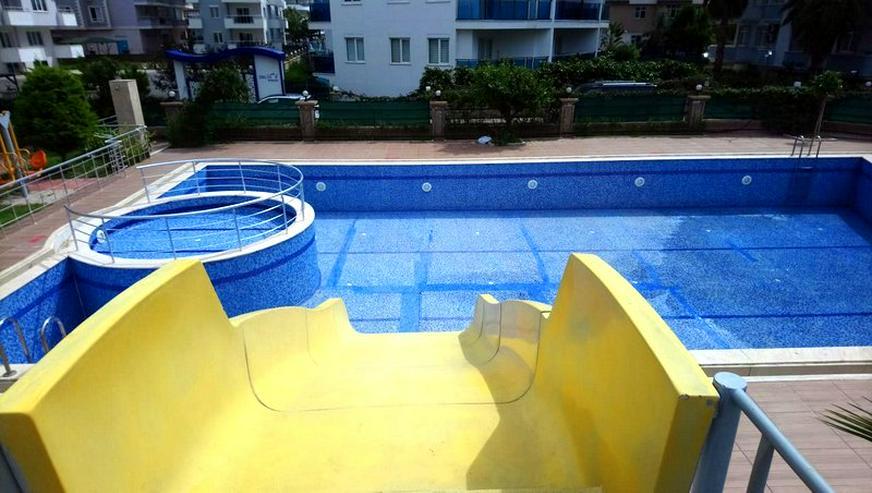 Bild 2: Türkei, Alanya, behinderten freundliche 2 Zi. Wohnung, nur 650 m zum Strand, 344