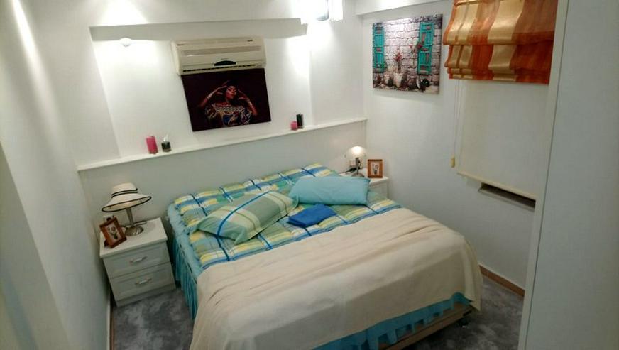 Bild 5: Türkei, Alanya, Mahmutlar, möblierte, renovierte 2 Zi. Wohnung, nur 200 m zum Strand, 343