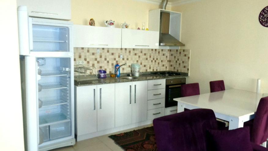 Türkei, Alanya, Mahmutlar, günstige möbl. 2 Zi. Wohnung in einem Top Haus,342 - Ferienwohnung Türkei - Bild 3