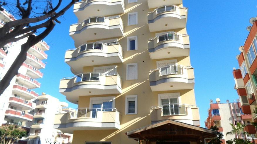 Bild 15: Türkei, Alanya, Mahmutlar, günstige möbl. 2 Zi. Wohnung in einem Top Haus,342