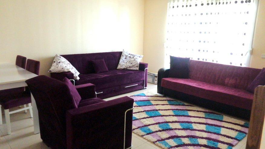 Bild 2: Türkei, Alanya, Mahmutlar, günstige möbl. 2 Zi. Wohnung in einem Top Haus,342