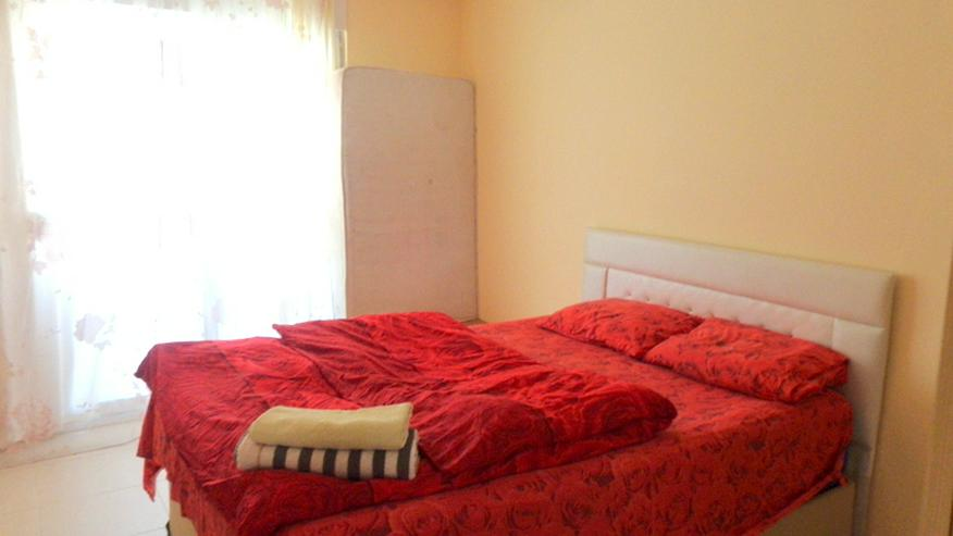 Bild 6: Türkei, Alanya, Mahmutlar, günstige möbl. 2 Zi. Wohnung in einem Top Haus,342