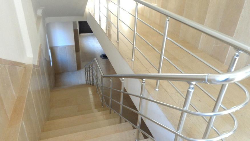 Bild 10: Türkei, Alanya, Mahmutlar, günstige möbl. 2 Zi. Wohnung in einem Top Haus,342