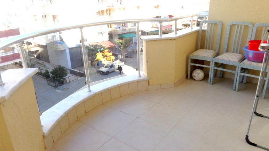 Bild 9: Türkei, Alanya, Mahmutlar, günstige möbl. 2 Zi. Wohnung in einem Top Haus,342