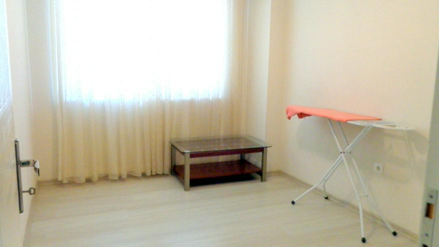 Bild 6: Türkei, Alanya, Mahmutlar, günstige, renovierte und teilmöblierte 3 Zi. Wohnung,341