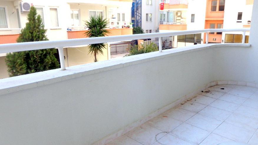 Bild 13: Türkei, Alanya, Mahmutlar, günstige, renovierte und teilmöblierte 3 Zi. Wohnung,341