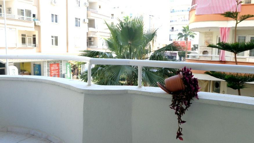 Bild 12: Türkei, Alanya, Mahmutlar, günstige, renovierte und teilmöblierte 3 Zi. Wohnung,341
