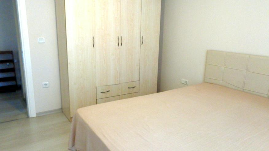 Bild 11: Türkei, Alanya, Mahmutlar, günstige, renovierte und teilmöblierte 3 Zi. Wohnung,341